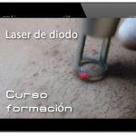 Curso laser de diodo