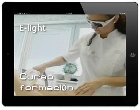 Curso e-light