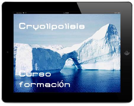 Curso de cryolipolisis