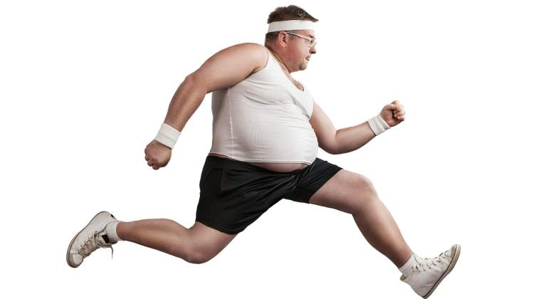 Las profesiones que tienen más riesgo de engordar son Militares, cocineros, camioneros y oficinistas segun (IMEO)