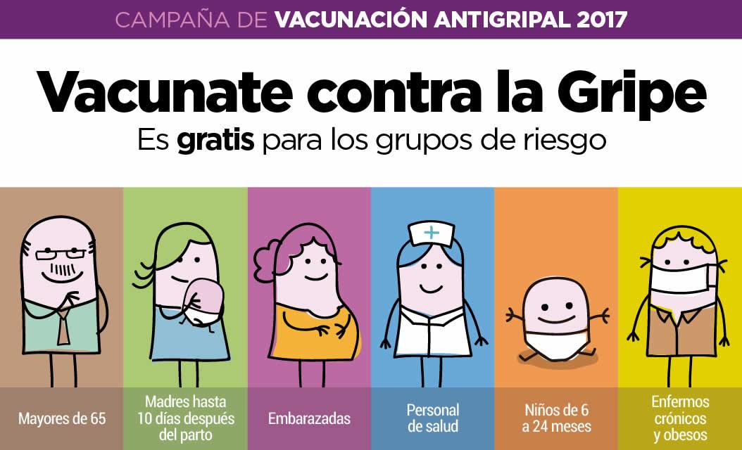 Claves para dar esquinazo al virus de la gripe este año