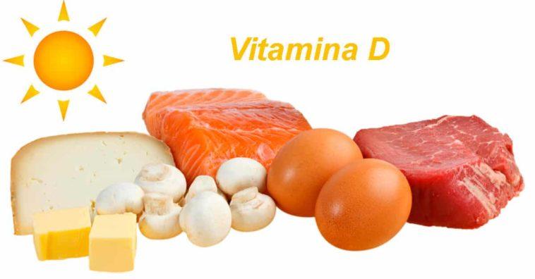 Qué es la vitamina D, cómo se obtiene y Cuánta tomar
