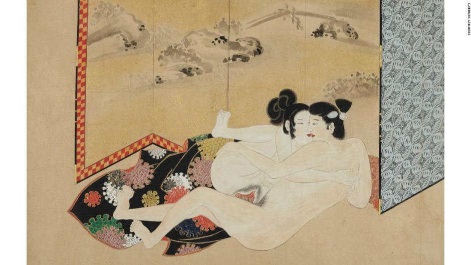 La magia sexual del Tao, la clave milenaria del placer