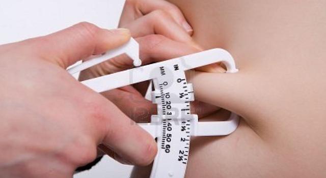 Tu peso puede aumentar aunque en realidad estés adelgazando