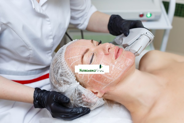 Posibles efectos después de un tratamiento de HIFU (Lifting) Facial