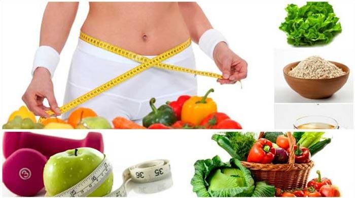 3 dietas para recuperar tu peso ahora que llega el buen tiempo
