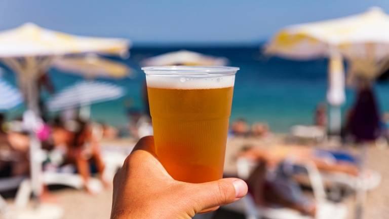 Calor, Cerveza en verano y tripita, Respuesta s NDV, a este hándicap