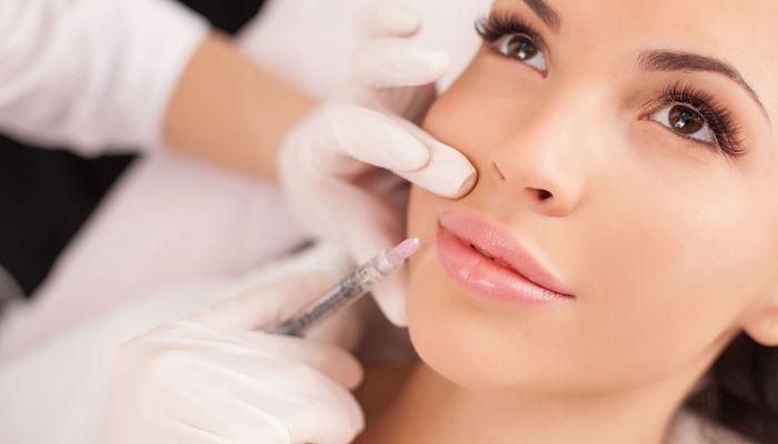 Mesoterapia (virtual, inyectada), Botox Rellenos; Breve Definición