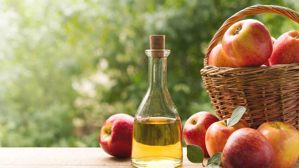 Masa Madre de vinagre orgánico de vino o sidra, Un excelente Producto Antiedad y para la Perdida de Peso