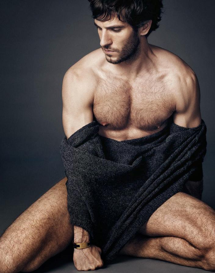 Trimming y la Fotodepilación masculina que se lleva y las zonas + Depiladas en los hombres