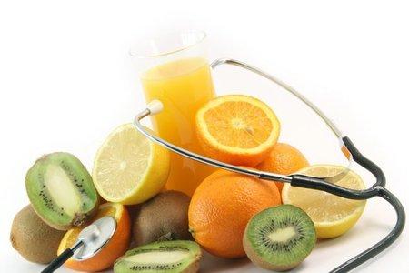 La Inmunonutrición, cuando la dieta nos protege de las infecciones