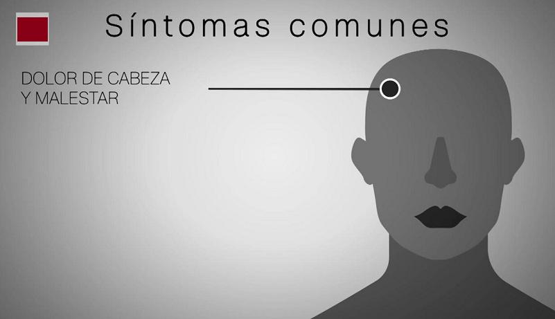 Un estudio evidencia la interrelación entre los coronavirus y síntomas neurológicos en los pacientes infectados