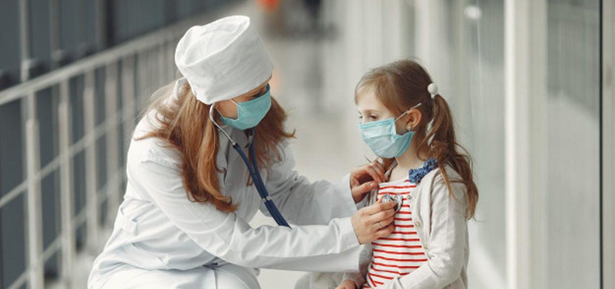 Nuevas noticias sobre el Covid-19 en niños y jóvenes