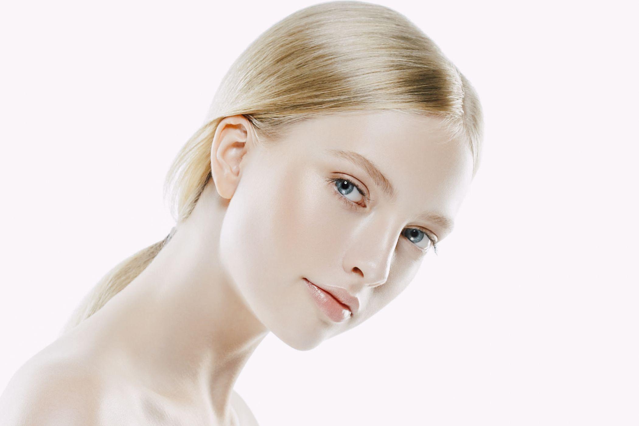 """Comer para estar más joven La """"dieta dermosaludable"""" o nutricosmética:una alimentación que le sienta bien a la piel."""