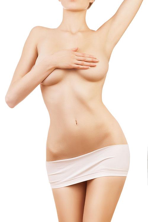 Ganar talla sí; pero no con cualquier resultado. La importancia del tamaño de los implantes mamarios