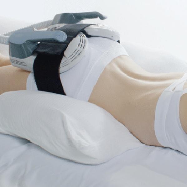 HIFEM/FMS reduce grasa y crea músculo con Estimulación Magnética Focalizada, una tecnología para esculpir y redefinir el cuerpo en muy pocas sesiones y sin esfuerzo