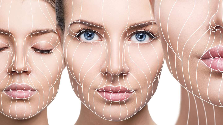 La remodelación dérmica puede inducirse mediante el calentamiento de la piel. Tiempo de exposición y Daño térmico